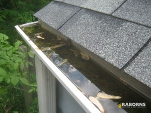Gutters that Need New Gutter Installation
