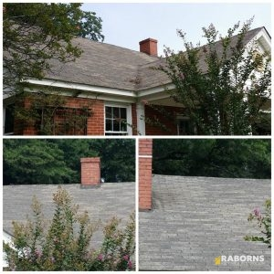 Residential Roofing Images