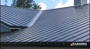 Metal Roof Installation In Augusta Ga Professional Roofer