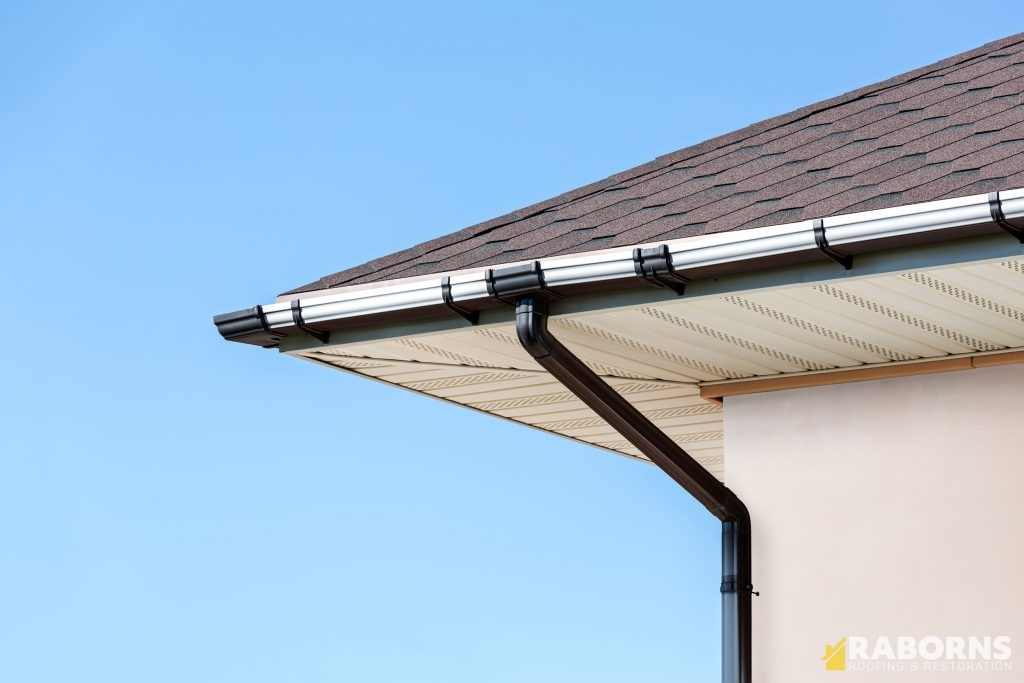 Learn all the Important Jobs of Your Rain Gutters.